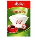 Фильтры для кофеварок Melitta Original, 40шт/уп, 1х2 см