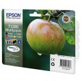 Картридж струйный Epson T12954010 для Office SX420W/BX305F (все цвета)