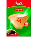Фильтры для кофеварок Melitta Original, 40шт/уп, 1х4 см