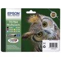 Картридж струйный Epson T079A4A10 MultiPack P50/PX660 (все цвета)