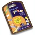Картридж к Label принтеру DYMO LM PC II 24ммх7м, черн/жел пласт S0720980 D1