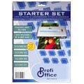 Стартовый набор для ламинирования ProfiOffice, 25 шт