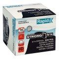 Скобки RAPID Super Strong + 5M, 5000шт. 24860100