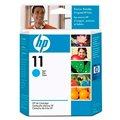 Картридж струйный HP 11 C4836A гол. для Business inkjet 2200/2250