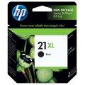 Картридж струйный HP 21XL C9351CE чер. пов. емк. для DJ F370/F380/F4180