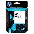 Картридж струйный HP 45 51645G чер. для DJ 850C/1600C