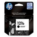 Картридж струйный HP 121 CC636HE чер. прост. для DJ D2563/F4283