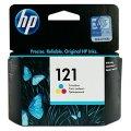 �������� �������� HP 121 CC643HE ��. ��� DJ D2563/F4283
