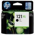 Картридж струйный HP 121XL CC641HE чер. для DJ D2563/F4283