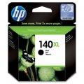 Картридж струйный HP 140XL CB336HE чер. для Photosmart C4283