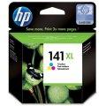 Картридж струйный HP 141XL CB338HE цв. для Photosmart С4283