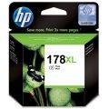Картридж струйный HP 178XL CB322HE чер. фото пов. емк.