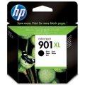 Картридж струйный HP 901XL CC654AE чер. пов.емк. для OJ J4580/J4660/J4680