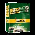 Кофе порционный Jacobs Monarch, растворимый