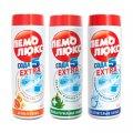 Универсальное чистящее средство Пемолюкс Сода 5 extra 0.48кг, порошок
