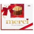 Конфеты Merci 8 видов шоколада, 675г