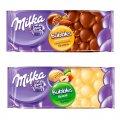 Шоколад Milka Bubbles