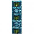 Пластины от комаров Raid 10шт, с эвкалиптом, для электрофумигатора