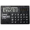 LS 717H Калькулятор-карточка 8разр. CANON LS 717H