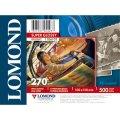 Lomond Суперглянцевая фотобумага Премиум, 270г/м2, А6, 500листов