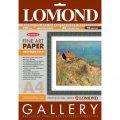 Lоmond АРТ бумага Grainy (зернистая) односторонняя, 200/A4/10 л
