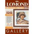 Lomond АРТбумага Velour полуглянцевая, одностороняя, бархатистая, для струйной печати, 268/А4/10л