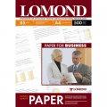 Lomond Бумага двухсторонняя   матовая , А4, 85 г/м2, 500 листов