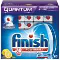 Таблетки для ПММ Finish Quantum 60шт
