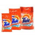 Порошок стиральный автомат TIDЕ 3кг БЕЛЫЕ ОБЛАКА