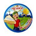 Сыр President Плавленный с кальцием