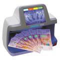 Детектор банкнот Dors 1250, просмотровый, ИК/УФ детекция