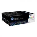 HP CF371AM (C/M/Y) картридж для CM1415/CP1525