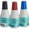 Штемпельная краска на масляной основе Noris 50 мл, 210С