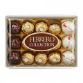 Конфеты Ferrero Collection, 172г