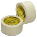 Клейкая лента малярная потребительская 48*50 (25м)