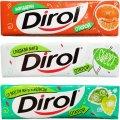 Жевательная резинка Dirol, 30уп х 10шт