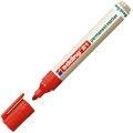 Маркер перманентный Edding ECO 21, 1.5-3мм, круглый наконечник, универсальный, без запаха