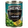Зеленый горошек Heinz, 390г.