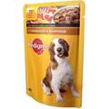 Влажный корм для собак Pedigree, 100г