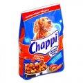Сухой корм для собак Chappi Сытный Мясной обед