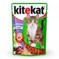 Влажный корм для кошек Kitekat, 100г