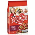 Сухой корм для собак Darling, 10кг