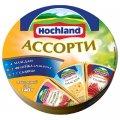 Сыр плавленый Hochland, 55%, 140г