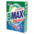 Стиральный порошок Бимакс 100 пятен, автомат, 400г.