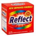Стиральный порошок Рефлект, концентрированный/для белого и цветного белья, пласт.контейнер, 2кг.