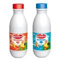 Молоко Вкуснотеево, 900г, ультрапастеризованное