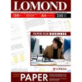 Бумага Lomond, Glossy Photo Paper 50г/м2, А4, 250 листов 0102133