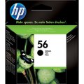 HP C6656AE (black) картридж №56 для FS7150/5550
