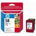 HP C6658AE (color) Фото-картридж №58 для FS7150/DJ 5550/5652