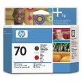 HP C9409A (MBl+R) PrintHeard №70 для Z2100/3100/9180